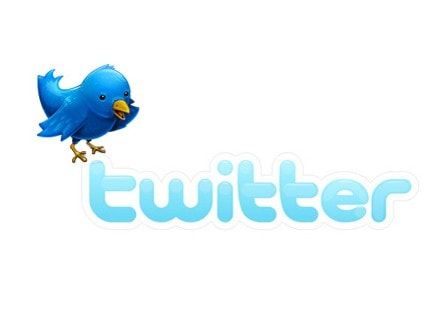 Tweeter logo