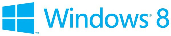Windows 8 Logo Ufficiale