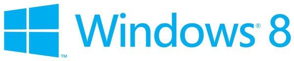 Windows 8 Logo Ufficiale