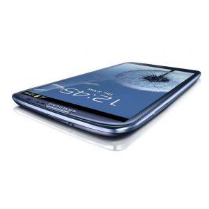 Seconda immagine del Samsung Galaxy S3