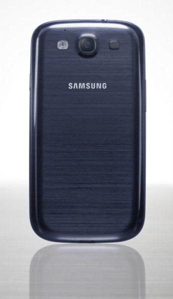 Sesta immagine del nuovo smartphone Samsung