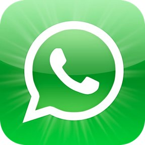 Whatsapp Bug