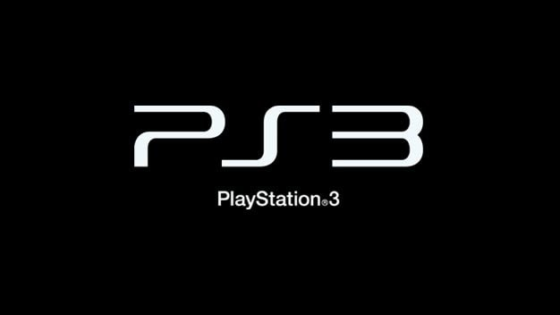 Ps3 Playstation 3 Logo1