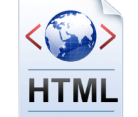 HTML - Hyper Text Markup Language