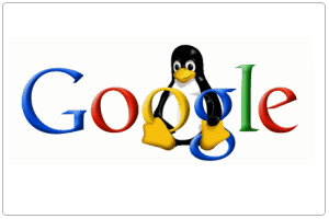linux e google