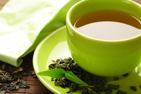 Tè Verde Tazza