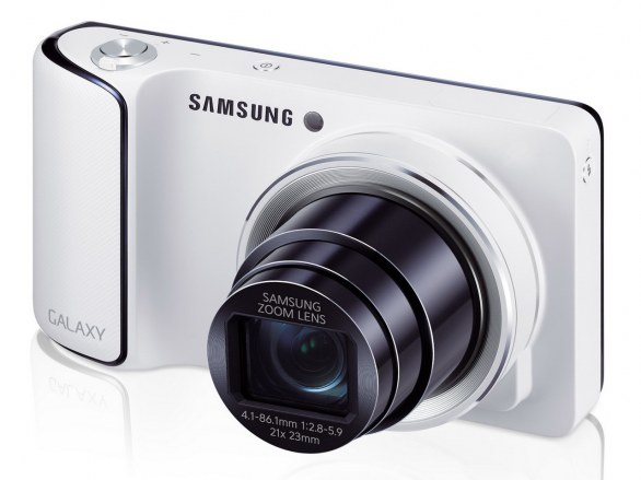 01 Samsung Galaxy Camera