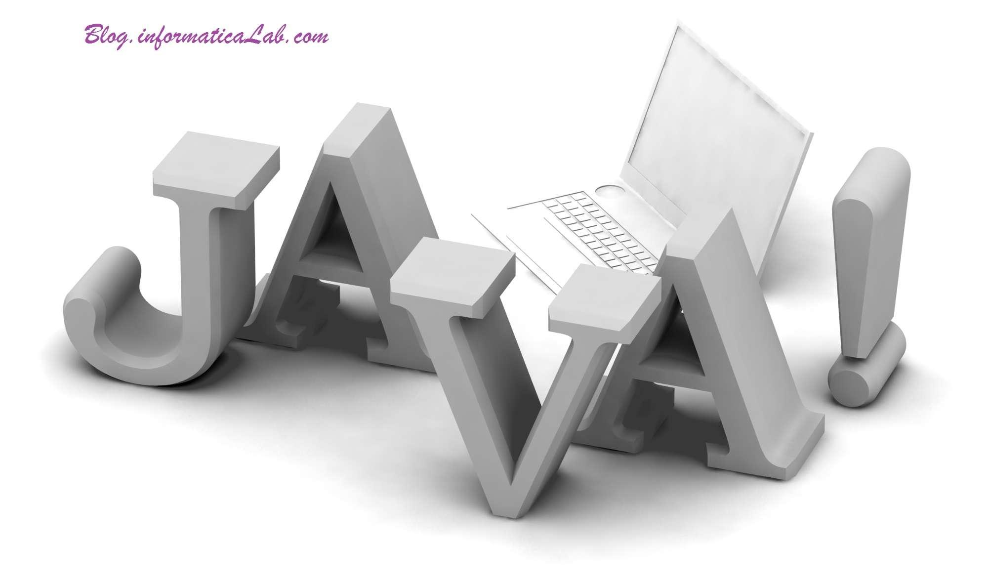 3d Java Text1