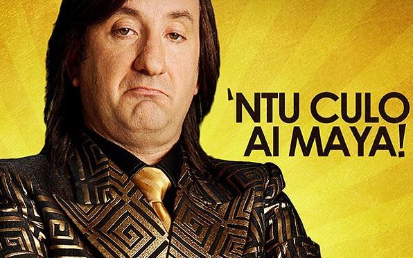 596x373 420305 Fine Del Mondo Ntu Culo Maya Albanese