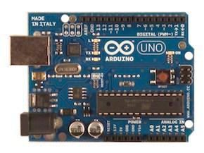 Immagine di Arduino Uno Board