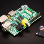 Il raspberry Pi. Un mini-pc a 20€.