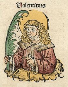 san Valentino da Terni - wikipedia