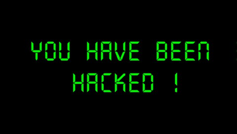 Youve Been Hacked