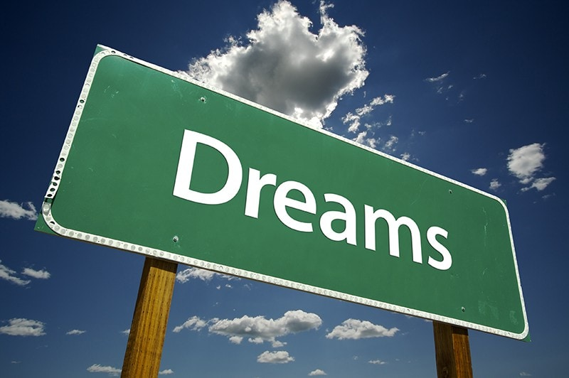 Dream Board1