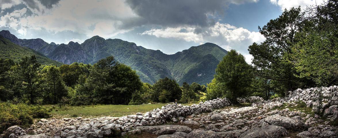 Parco Nazionale DAbruzzo A18281406