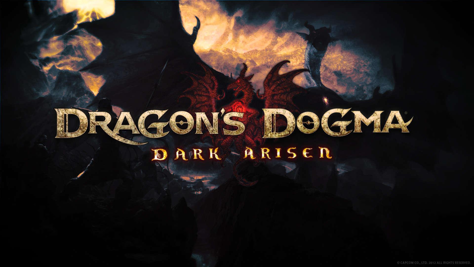 Dragon S Dogma Dark Arisen