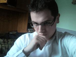 Patryk Rzucidlo, aka ptkdev, fondatore di while($x)