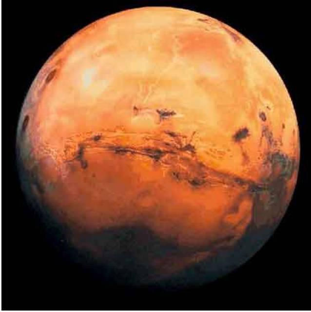 192066 Mars