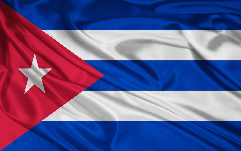 Cuba Flag4