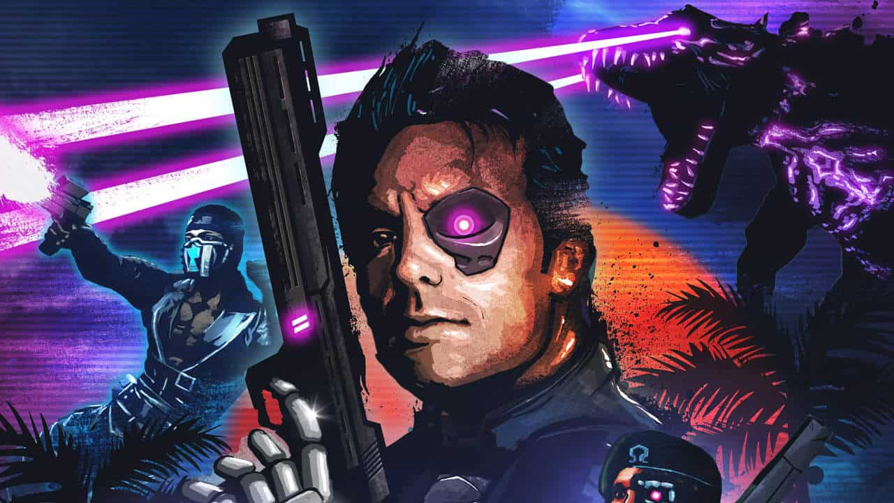 Far Cry 3 Blood Dragon 3