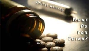 giochi e droga
