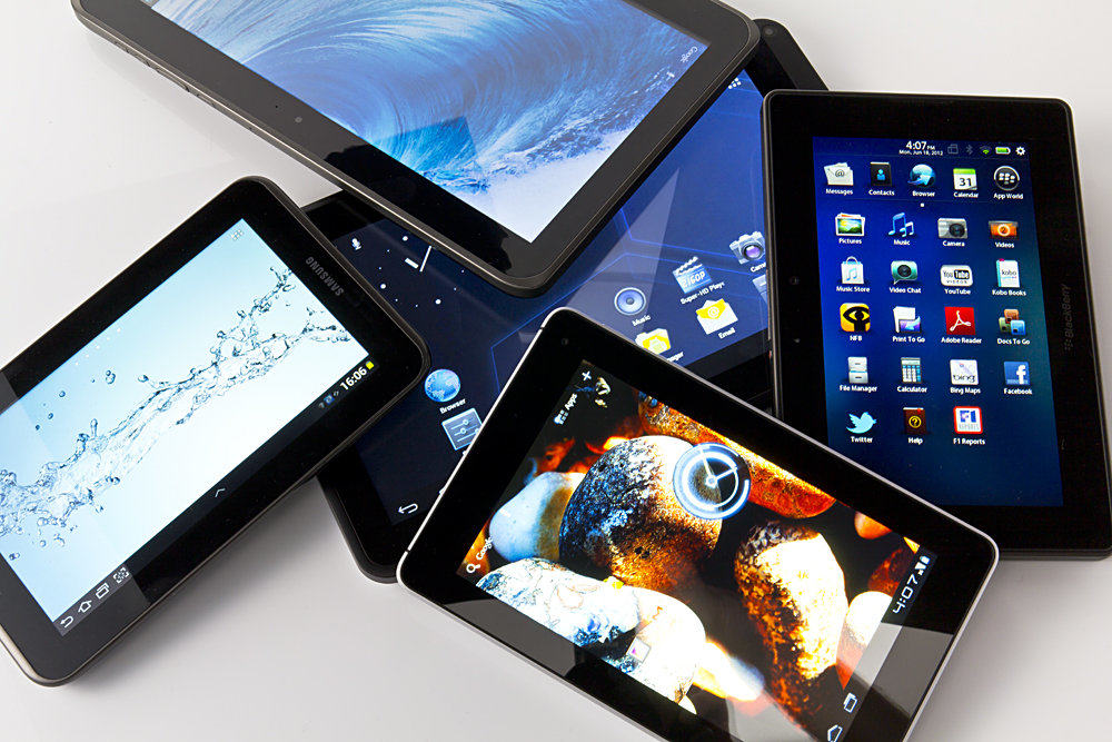Tablet Group
