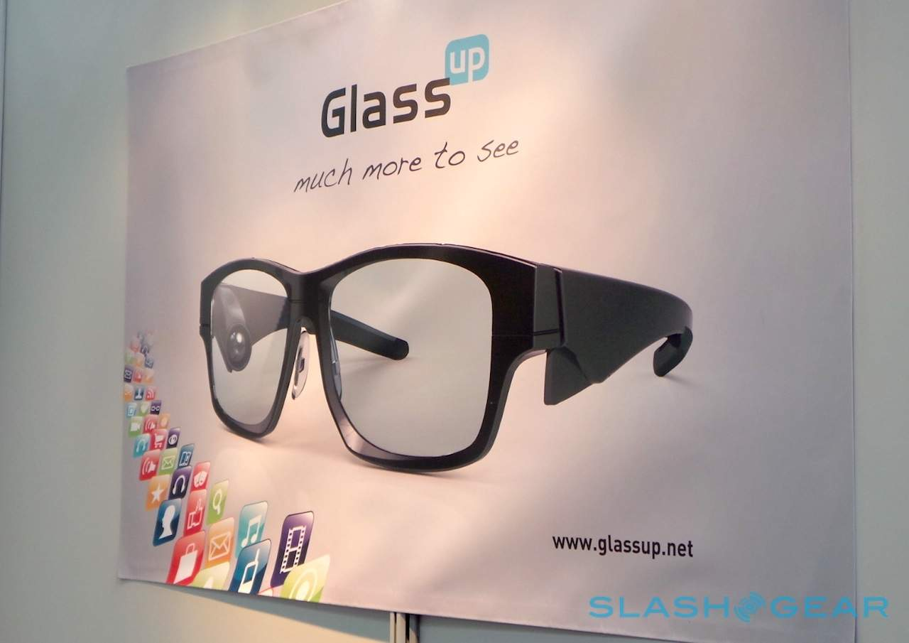 Glassup Hands On 2