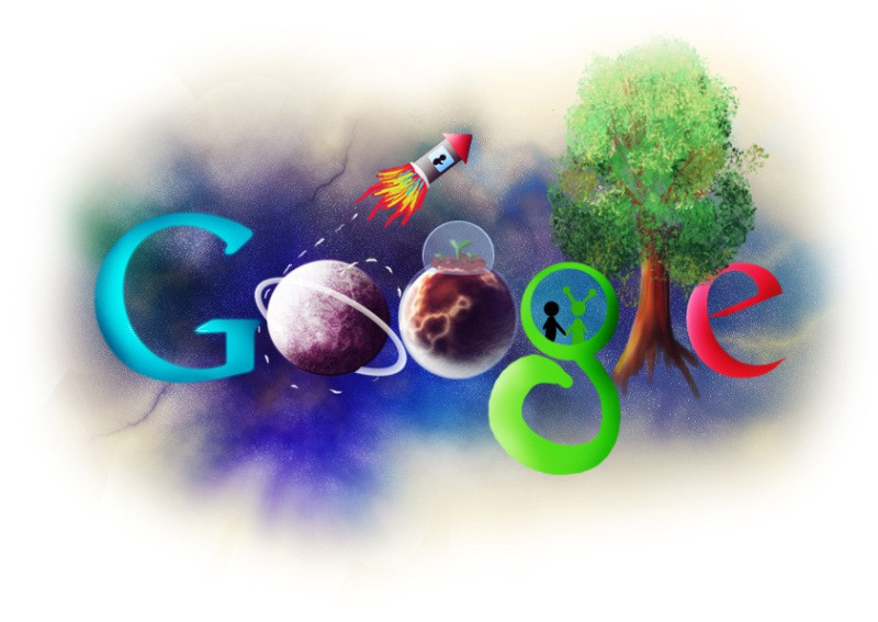 Doodle For Google   09 By Prayerbeads