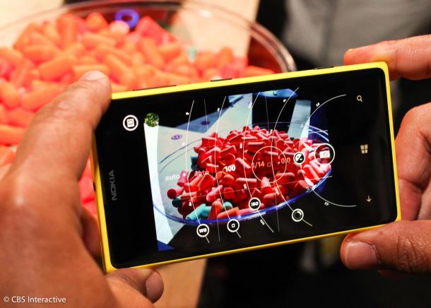 Nokia Lumia 1020jpg