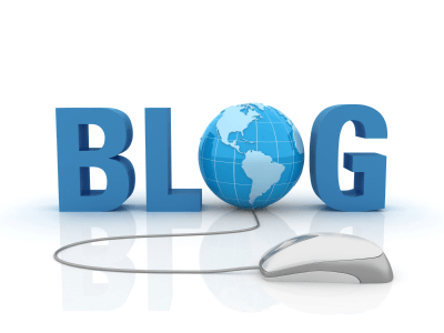 Blog Logo Icon