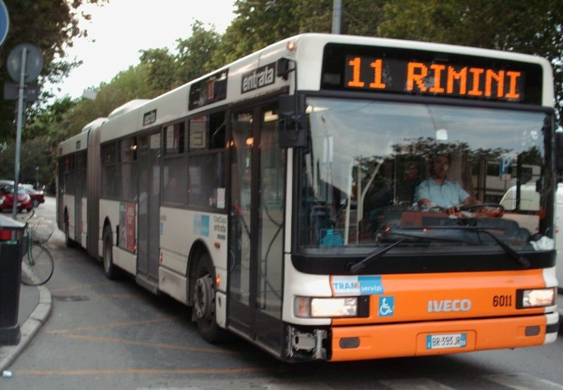 Pullman Rimini