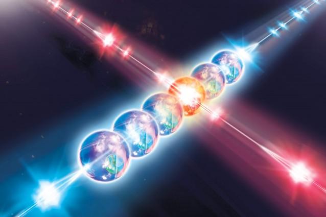 Computer Quantistico Fotoni