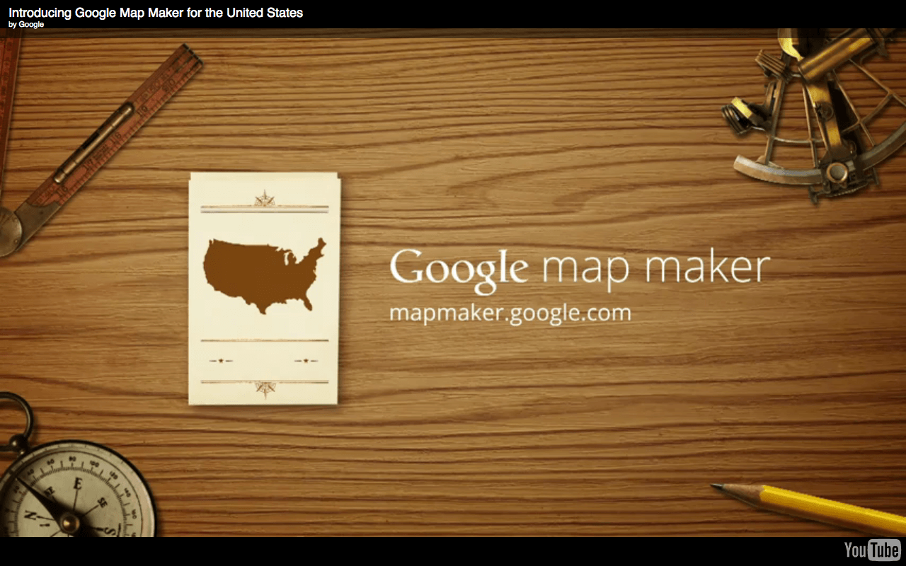 Map Maker USA