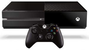La nuova Xbox One