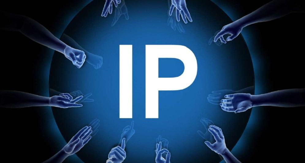 Сначала немного информации, IP-адрес (айпи-адрес, сокращение от англ.