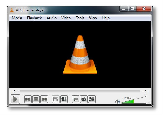 Vlc media player è un riproduttore multimediale scaricabile gratuitamente da quì