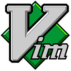 Vim Editor Testo