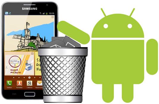 Trashware Android