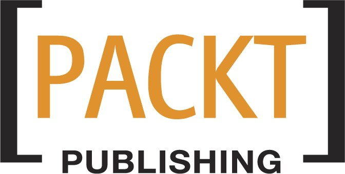 Packt Pub Logo
